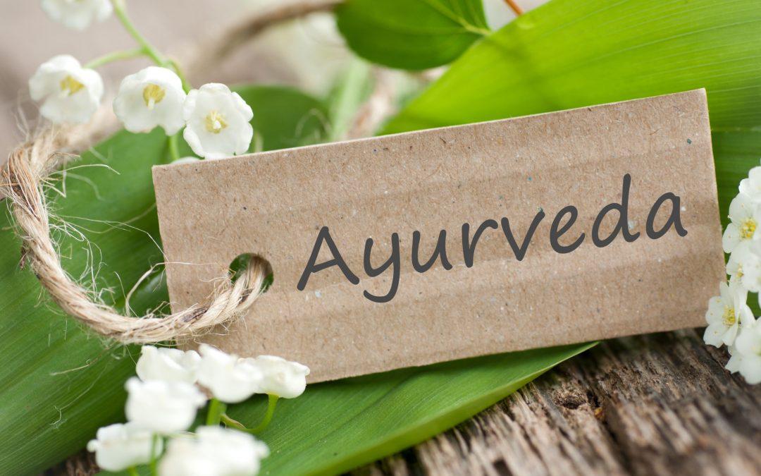 Tratamiento con Masaje Ayurveda en Granada