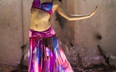 7 Beneficios de la danza del vientre